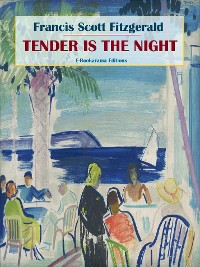 Cover Tender is the Night