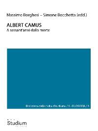 Cover Albert Camus