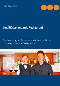 Cover Qualitätsstandards Restaurant
