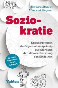Cover Soziokratie