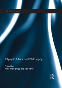 Cover Olympic Ethics and Philosophy