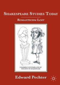 Cover Shakespeare Studies Today