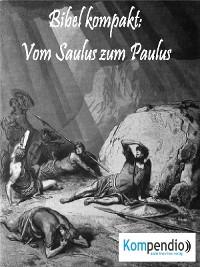 Cover Vom Saulus zum Paulus