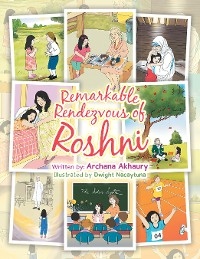 Cover Remarkable Rendezvous of Roshni