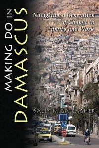 Cover Making Do in Damascus