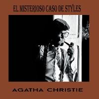 Cover El misterioso caso de Styles