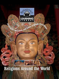 Cover Religions Around the World