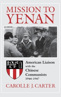 Cover Mission to Yenan