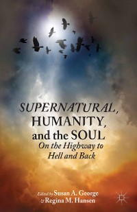 Cover Supernatural, Humanity, and the Soul