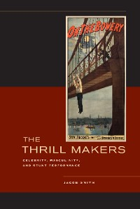 Cover The Thrill Makers