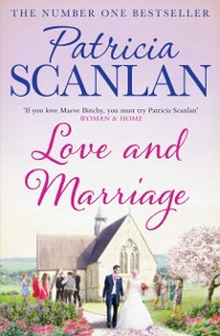 Cover Love and Marriage