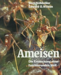 Cover Ameisen