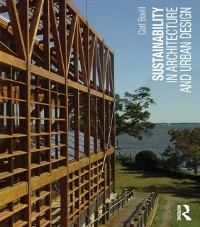 Cover Sustainability in Architecture and Urban Design