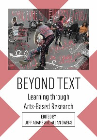 Cover Beyond Text