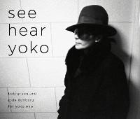 Cover See Hear Yoko
