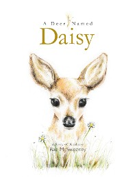 Cover A Deer Named Daisy