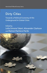 Cover Dirty Cities