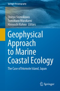 Cover Geophysical Approach to Marine Coastal Ecology