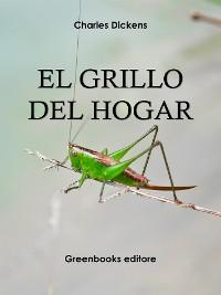 Cover El grillo del hogar