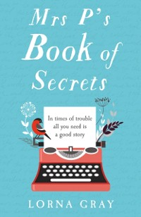 Cover Mrs P's Book of Secrets