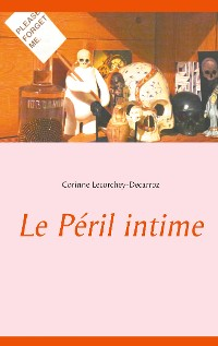 Cover Le Péril intime