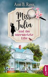 Cover Miss Julia und das unerwartete Erbe