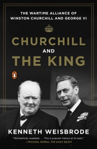 Cover Churchill and the King
