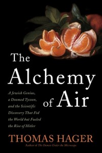 Cover Alchemy of Air