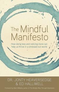 Cover Mindful Manifesto