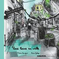 Cover Une liane en ville