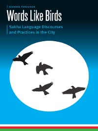 Cover Words Like Birds