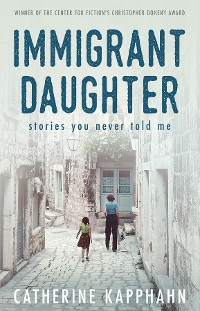 Cover Immigrant Daughter