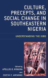 Cover Culture, Precepts, and Social Change in Southeastern Nigeria