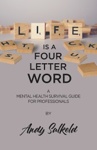 Cover Life is a Four-Letter Word