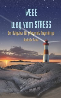 Cover Wege weg vom Stress