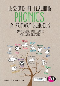Cover Lessons in Teaching Phonics in Primary Schools