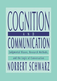 Cover Cognition and Communication