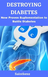 Cover Destroying Diabetes