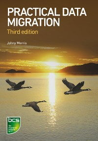 Cover Practical Data Migration