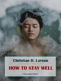 Cover How to Stay Well