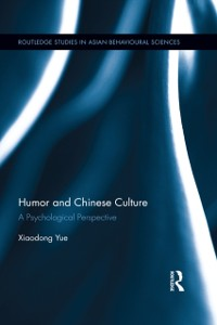 Cover Humor and Chinese Culture