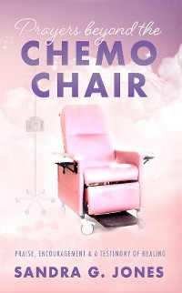 Cover Prayers Beyond the Chemo Chair