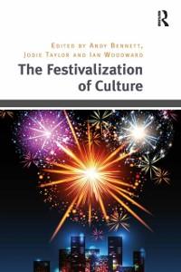Cover Festivalization of Culture