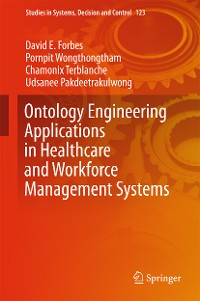 Cover Ontology Engineering Applications in Healthcare and Workforce Management Systems