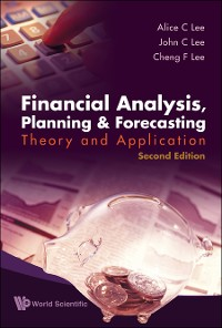 Cover Financial Analysis, Planning and Forecasting