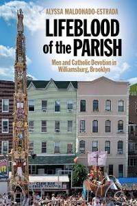 Cover Lifeblood of the Parish