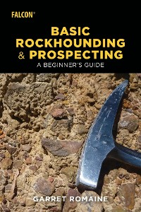 Cover Basic Rockhounding and Prospecting