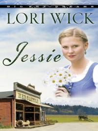 Cover Jessie