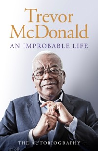 Cover Improbable Life