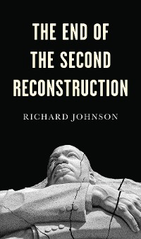 Cover The End of the Second Reconstruction